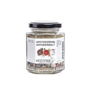 Apotekerens kryddersalt500