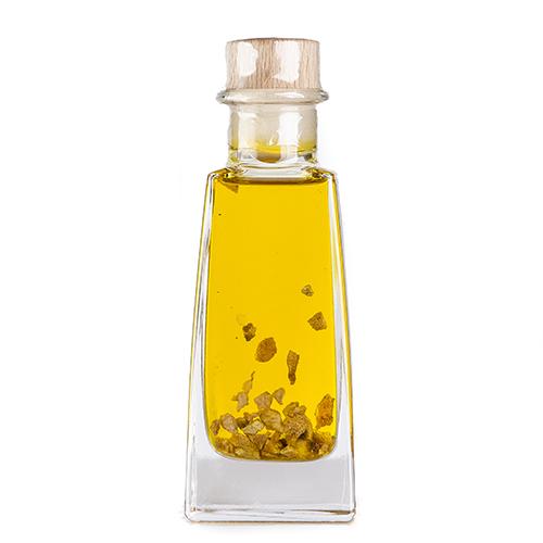 krydderolie med citron
