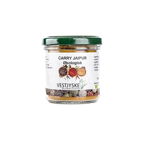 Økologisk Carry Jaipur