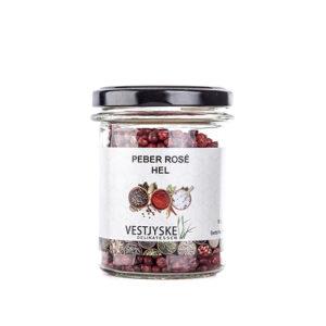 peber rose hel