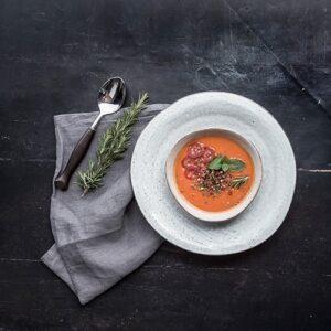 krydderikasse tomatsuppe