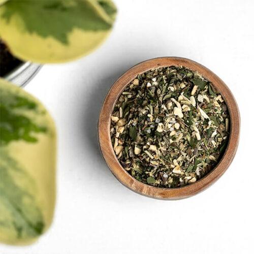 økologisk vestjyske urte-& hvidløg