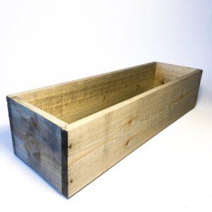kasse til krydderier